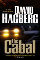 Cover image for The cabal