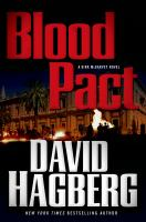 Cover image for Blood pact