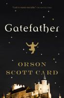 Cover image for Gatefather