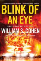 Cover image for Blink of an eye