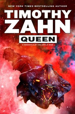 Cover image for Queen