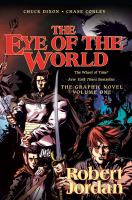 Cover image for Robert Jordan's The wheel of time. The eye of the world. Volume one