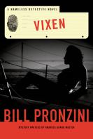 Cover image for Vixen