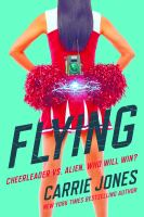 Cover image for Flying