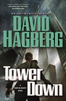 Cover image for Tower down