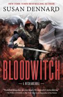 Cover image for Bloodwitch