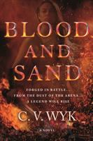 Cover image for Blood and sand