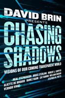 Cover image for Chasing shadows : visions of our coming transparent world