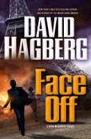 Cover image for Face off