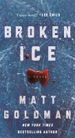 Cover image for Broken ice : a novel