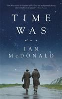 Cover image for Time was
