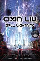 Cover image for Ball lightning