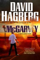 Cover image for McGarvey