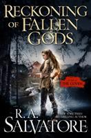 Cover image for Reckoning of fallen gods
