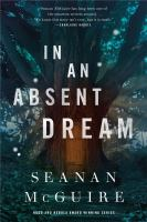 Cover image for In an absent dream