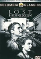 Cover image for Lost horizon