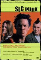 Cover image for SLC punk