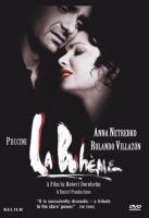 Cover image for La Bohème