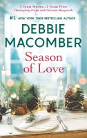Cover image for Season of love