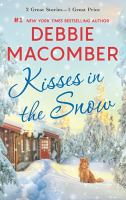 Cover image for Kisses in the snow
