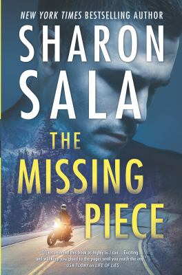 Cover image for The missing piece
