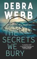 Cover image for The secrets we bury
