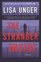 Cover image for The stranger inside : a novel