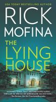 Cover image for The lying house