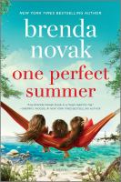 Cover image for One perfect summer