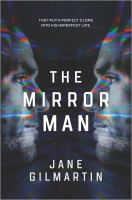 Cover image for The mirror man