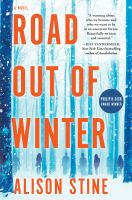 Cover image for Road out of winter