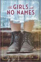 Cover image for The girls with no names