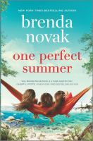 Cover image for One perfect summer : a novel