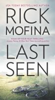 Cover image for Last seen