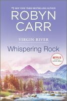 Cover image for Whispering rock
