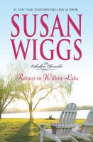 Cover image for Return to Willow Lake