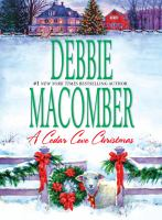 Cover image for A Cedar Cove Christmas