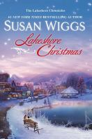 Cover image for Lakeshore Christmas