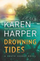 Cover image for Drowning tides