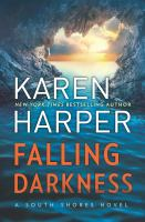 Cover image for Falling darkness