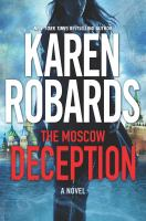 Cover image for The Moscow deception : a novel