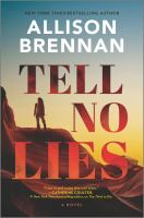Cover image for Tell no lies : a novel