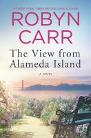 Cover image for The view from Alameda Island : a novel