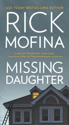 Cover image for Missing daughter