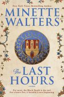 Cover image for The last hours : a novel