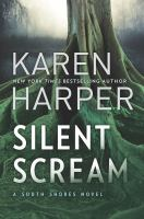 Cover image for Silent scream