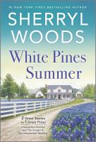 Cover image for White Pines summer