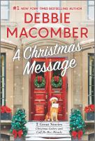 Cover image for A Christmas message