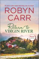 Cover image for Return to Virgin River
