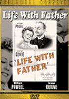 Cover image for Life with father